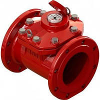 Счётчик воды турбинный Gross WPW-UA 150 (для горячей воды)