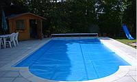 Солярная пленка Shield для бассейна