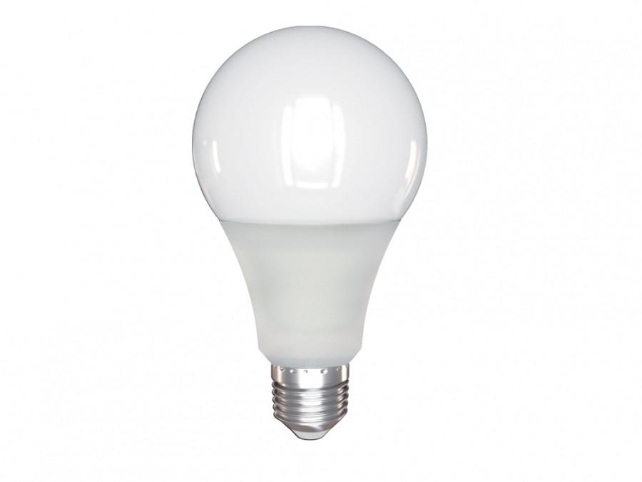 Лампа 15Вт 3000K E27 DELUX BL60 ЛЕД
