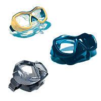 Маска для подводного плавания Маска Poseidon 3D посейдон 3д