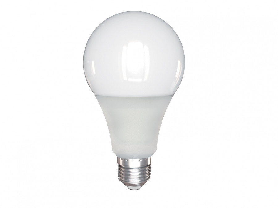 Лампа 4Вт 2700K E27 DELUX BL60 Filam ЛІД