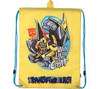 Kite Сумка для сменной обуви Transformers TF17-600S