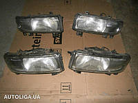 Фара передняя правая OPEL Movano A 98-10