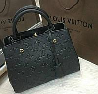 Женская Сумка LouisVuitton копия кожа