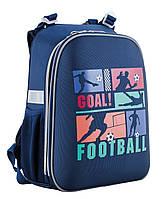 Удобный каркасный рюкзак H-12 Football