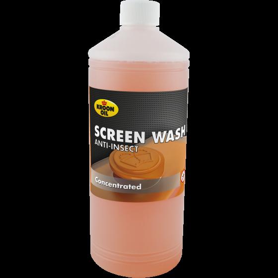 Летний омыватель-антимошка(Голландия) KROON OIL Screen Wash Anti-Insect