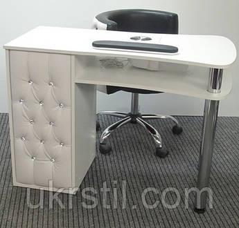 Маникюрный стол Queen 3