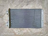 Радиатор печки OPEL Movano B 10-16