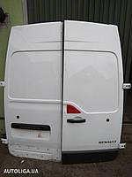 Дверь задняя левая OPEL Movano B 10-16