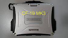 CF-19 MK3 Защищенный ноутбук Panasonic Toughbook CF-19 MK3 (экран 1000 нит) 3G Dual Touch