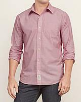 Рубашка Abercrombie & Fitch, фото 1