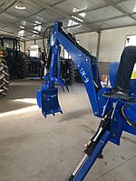 Высококачественная подвеска для экскаватора/трактора