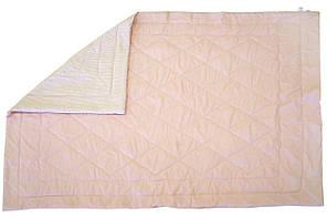 Одеяло хлопковое Руно летнее 140х205 полуторное, фото 3