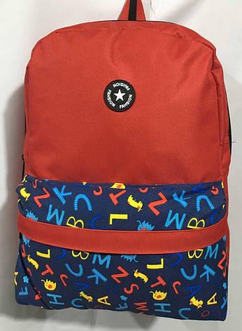 Рюкзак для девочки (41х31), фото 2