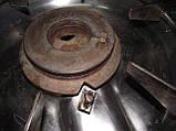 Плита газовая профессиональная 1-конфорочная   HAAS+SOHN  (Германия), фото 4