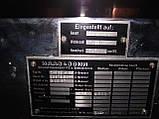 Плита газовая профессиональная 1-конфорочная   HAAS+SOHN  (Германия), фото 5
