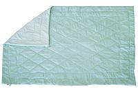 Одеяло 172х205 летнее, наполнитель хлопковое волокно