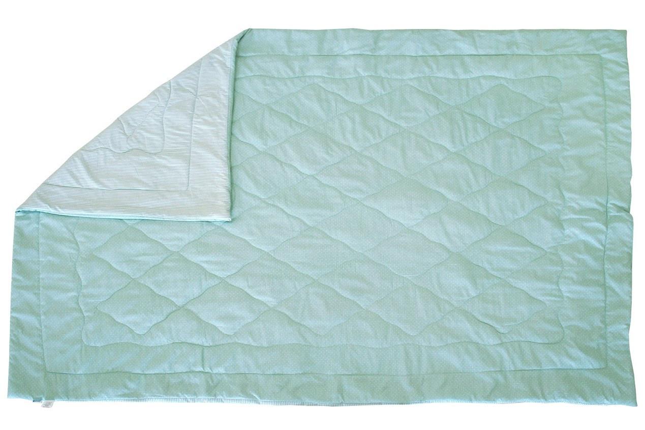 Одеяло 172х205 летнее, наполнитель хлопковое волокно - Интернет-магазин «Vilena» в Киеве