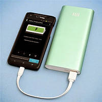 Xiaomi Mi Power Bank 20800 mAh, фото 1