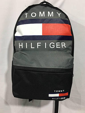 Рюкзак TommyHilfiger (43х29), фото 2
