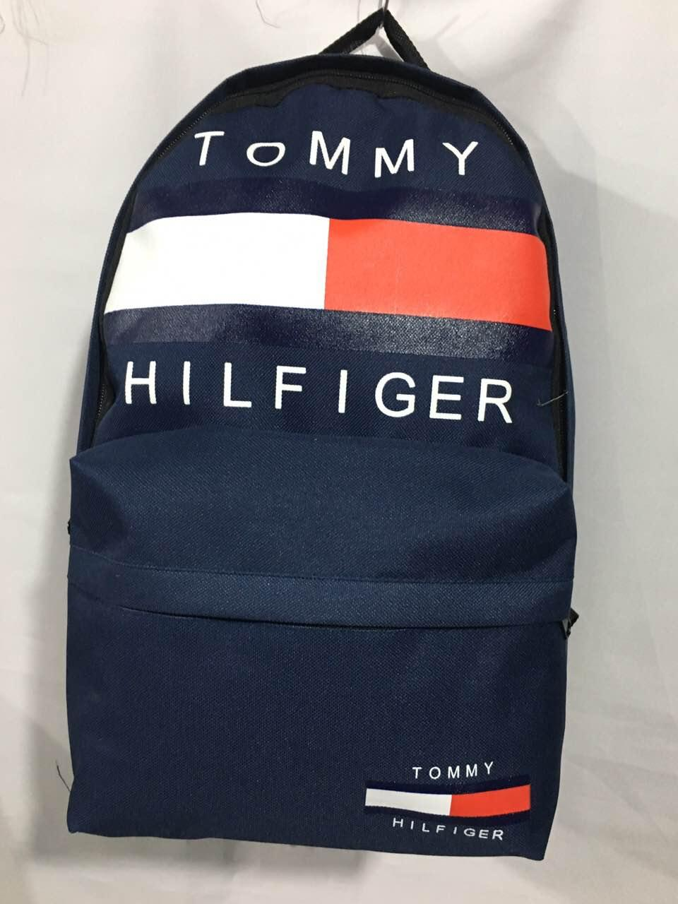 Рюкзак TommyHilfiger (43х29)