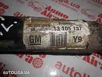 Амортизатор задний левый OPEL Vectra C 02-08 436310
