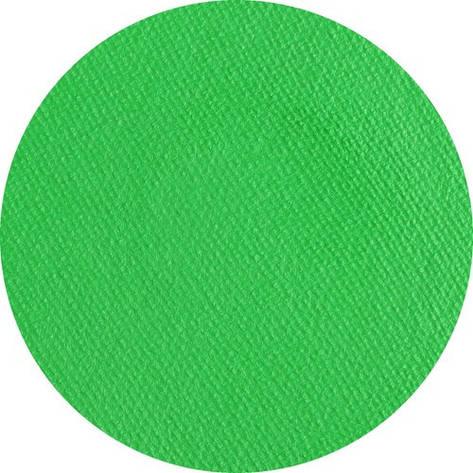 Аквагрим Superstar основной Зелёный Вспышка 16g, фото 2