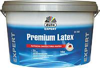 Матовая латексная краска Premium Latex DE200 10 л