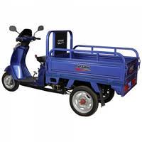 Грузовой мотоцикл Spark SP110TR - 4