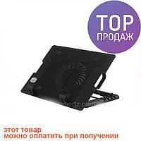 Теплоотводящая подставка для ноутбуков Cooler PAD