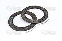 Компл. для ремонта диска сцепления с заклепками ВАЗ 2108, 21083, 2109, 21099, 2115 ВАТИ-АВТО