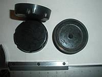Манжета главного цилиндра тормозов УРАЛ 4320, 43203, 43206, 5557, 55571-40 (375-3505035, Д=40 мм, Россия)