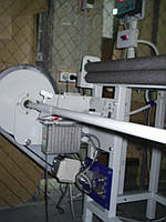 Мерильно-браковочная машина ShultexM6