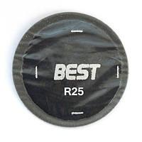 Латки камерные (круглые) Tiny Round (R25)