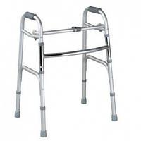 Ходунки для инвалидов складные NOVA B4070