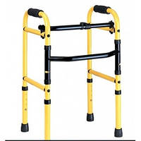 Ходунки для детей инвалидов складные NOVA C4072