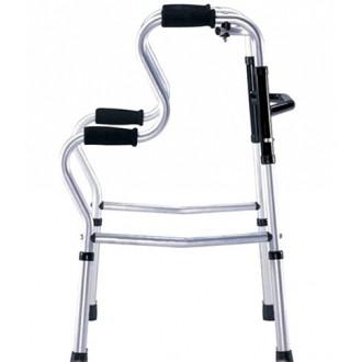 Ходунки для инвалидов (взрослых и пожилых) складные двухуровневые NOVA B _4092 AA