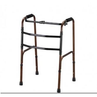 Ходунки для инвалидов складные шагающие NOVA B4030№2