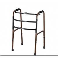 Ходунки для инвалидов складные шагающие NOVA B4030№1