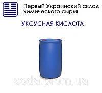 Уксусная кислота, фото 1