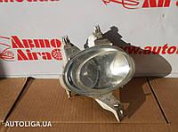 Противотуманка правая PEUGEOT 206 03-09