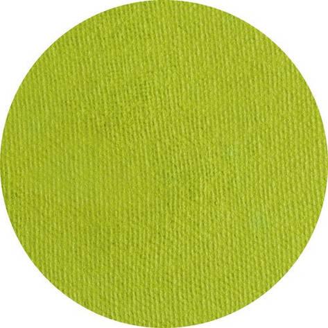 Аквагрим Superstar основной Зелёный лёгкий, фото 2