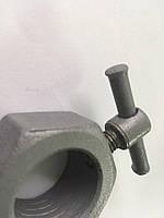 Замки (зажимы) для штанги и гантелей (под гриф 25 мм и 30 мм)
