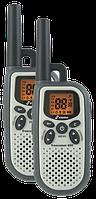 Stabo freecomm 400 Set, рации, радиостанции, фото 1