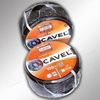 Коаксиальный кабель CAVEL SAT703N (250М)