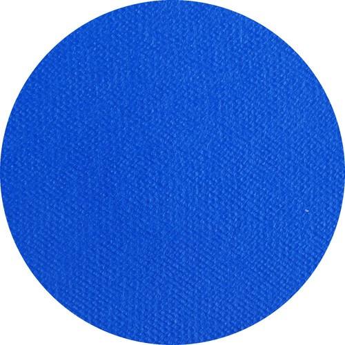 Аквагрим Superstar основной Синий яркий 45g