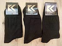 Летние мужские носки сетка Комфорт Украина 27-29р  НМЛ-06339