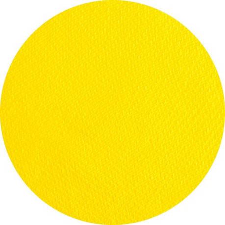Аквагрим Superstar основной жёлтый, фото 2