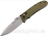 Нож складной Ganzo G704 Темно-Зеленый