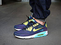"Nike Air Max Lunar 90 JCRD ""Black/Fierce/Green/Dusty"""